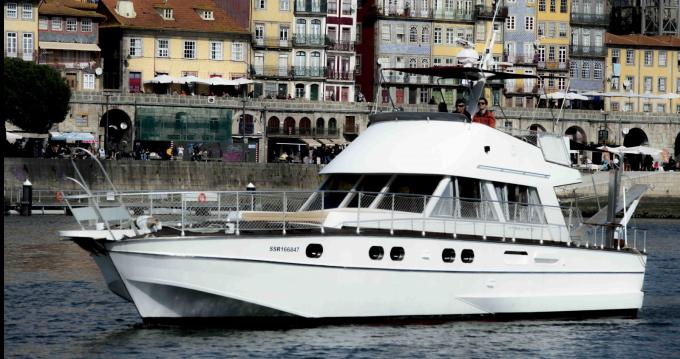 Motorboot mieten in Porto - aresa 15E