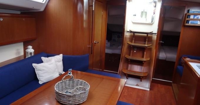Bootsverleih Bénéteau Oceanis 40 Athen Samboat