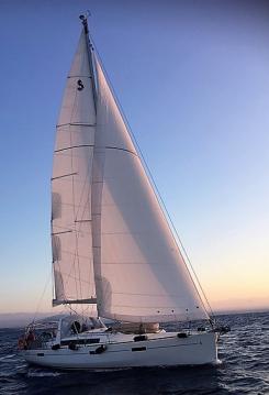 Segelboot mit oder ohne Skipper Bénéteau mieten in Golfe-Juan