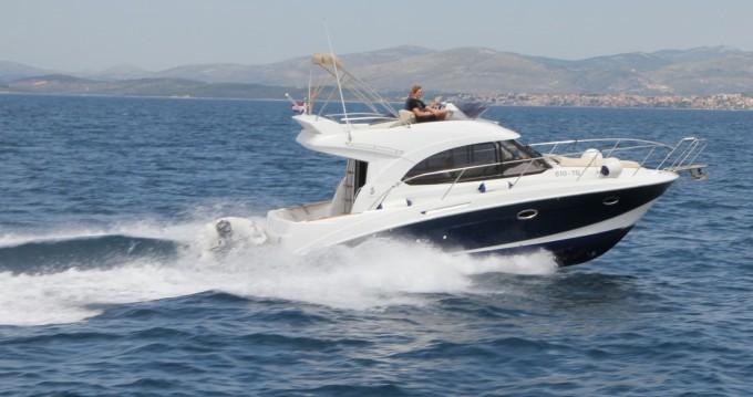 Motorboot mit oder ohne Skipper Bénéteau mieten in Split