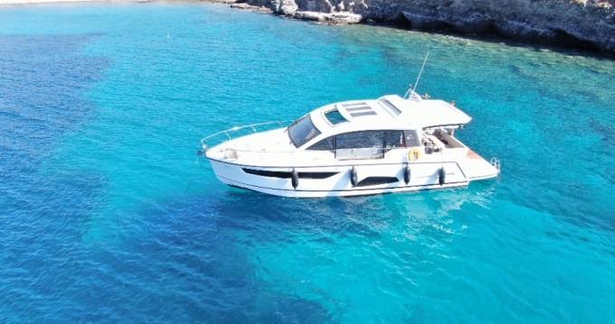 Yacht-Charter in Athen - Sealine Sealine C 430 auf SamBoat