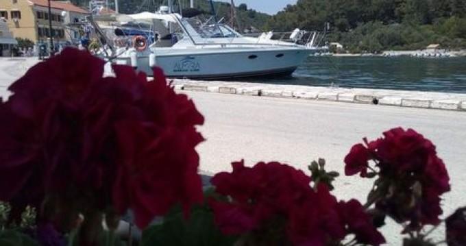 Motorboot mit oder ohne Skipper Bertram mieten in Lávrio