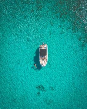 Yacht-Charter in Trogir - Karnic 2251 Open auf SamBoat