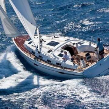 Bootsverleih Athen günstig Bavaria 40 Cruiser