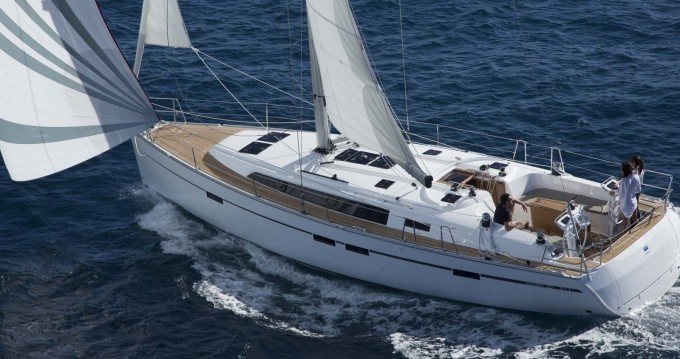 Yacht-Charter in Lanzarote - Bavaria Cruiser 46 auf SamBoat