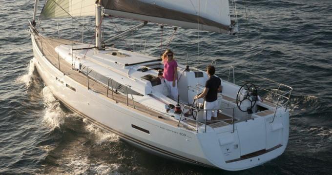 Segelboot mieten in St. Martin zum besten Preis