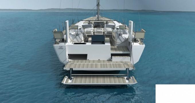 Segelboot mit oder ohne Skipper Dufour mieten in Le Marin