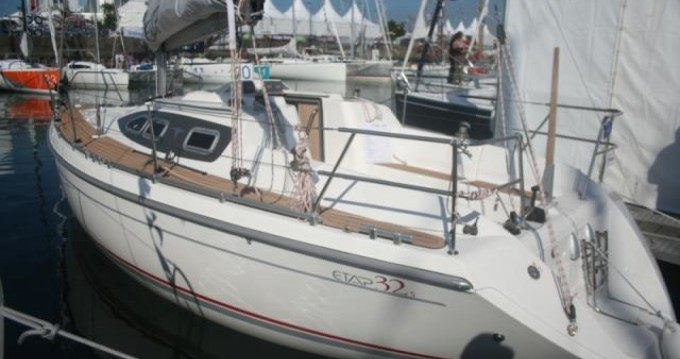 Bootsverleih Etap Etap 32S Macinaggio Samboat