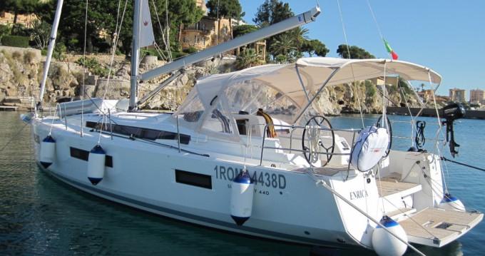 Segelboot mit oder ohne Skipper Jeanneau mieten in Marina di Portisco