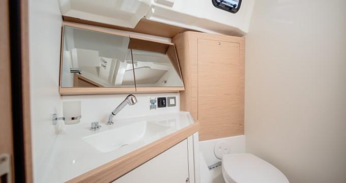 Yacht-Charter in Olbia - Bénéteau Oceanis 46.1 auf SamBoat