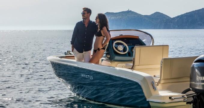 Motorboot mieten in Cala d'Or zum besten Preis