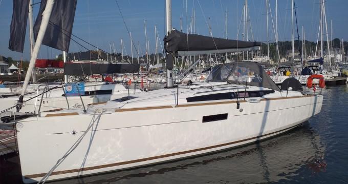Segelboot mieten in La Trinité-sur-Mer - Jeanneau Sun Odyssey 349