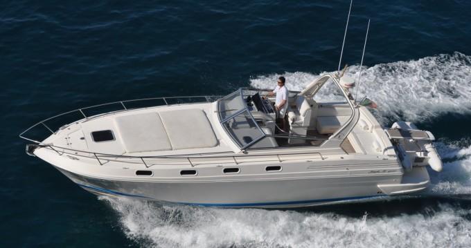 Motorboot mieten in Minori - Fiart Fiart 36 Genius