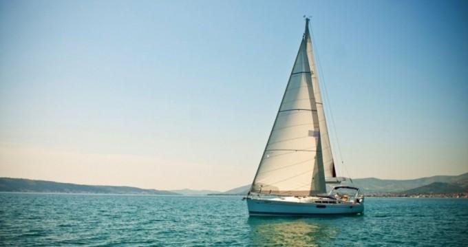 Segelboot mieten in Skradin - Jeanneau Sun Odyssey 49i