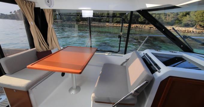 Motorboot mieten in Split zum besten Preis
