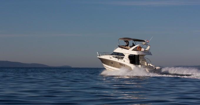 Yacht-Charter in Split - Jeanneau Jeanneau Prestige 440 auf SamBoat