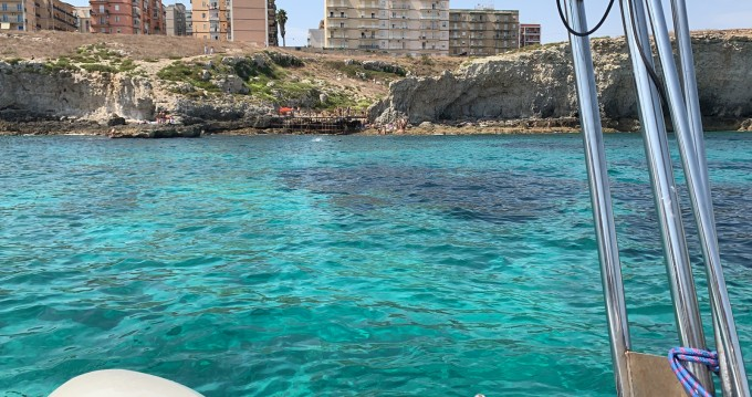 Yacht-Charter in Siracusa - Master Master Gommoni 7.60 auf SamBoat