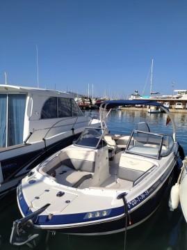 Yacht-Charter in Sant Antoni de Portmany - Chaparral  Suncoast 230 auf SamBoat