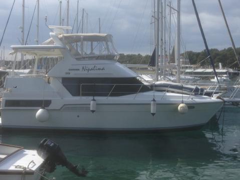 Bootsverleih Carver 350aft cabin Marina di Ravenna Samboat