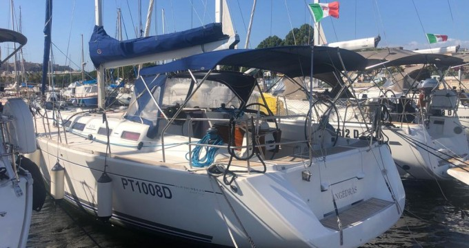 Bootsverleih Dufour Dufour 425 GL Golfo Aranci Samboat