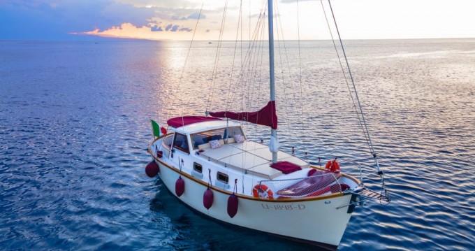 Vermietung Segelboot Ardeleigh Lamimated Motors mit Führerschein
