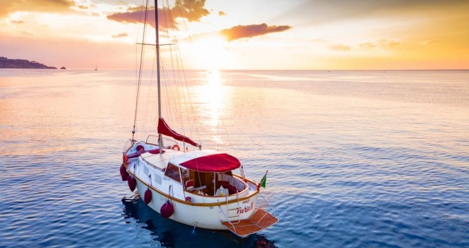 Yacht-Charter in Taormina - Ardeleigh Lamimated Motors Motorsailer  auf SamBoat