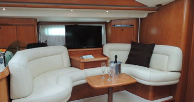 Bootsverleih Jeanneau Sun Odyssey 54 DS Rome Samboat