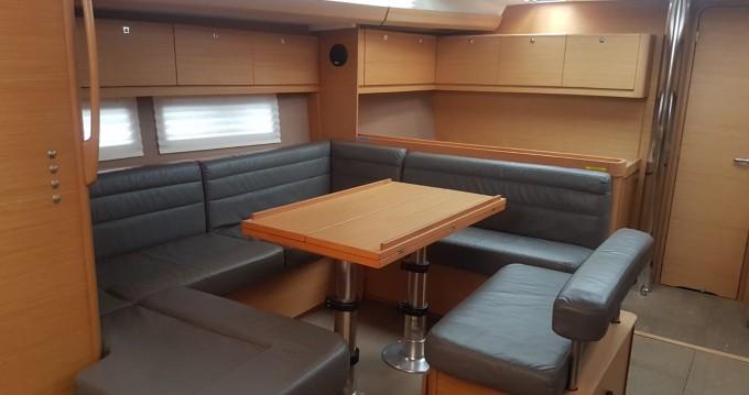 Yacht-Charter in Furnari - Dufour Dufour 500 Grand Large auf SamBoat