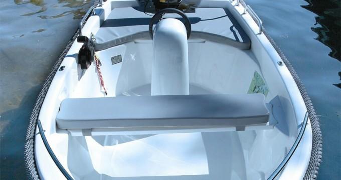 Yacht-Charter in Schwielowsee - Alfa 395 auf SamBoat