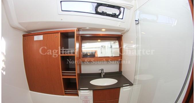 Segelboot mieten in Alghero zum besten Preis