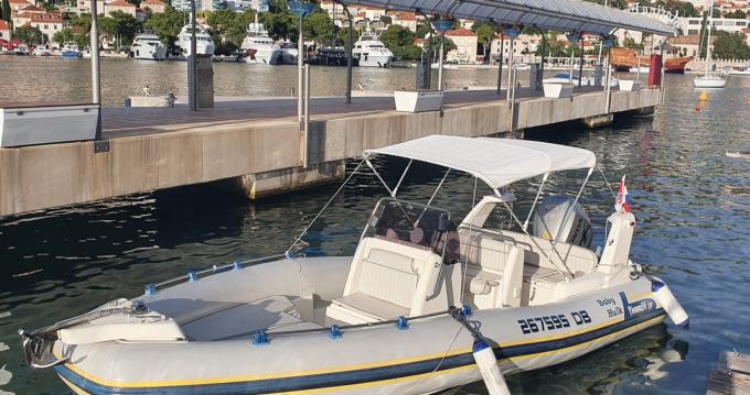 Yacht-Charter in Dubrovnik - Marlin 20 Marlin 20 auf SamBoat