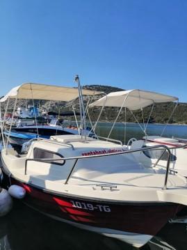 Yacht-Charter in Trogir - Ven 501 auf SamBoat