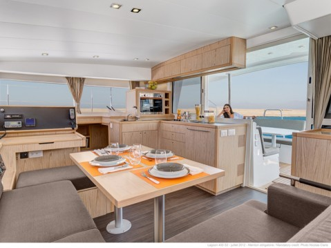 Katamaran mit oder ohne Skipper Lagoon mieten in Palma de Mallorca