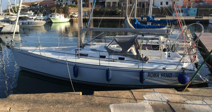 Yacht-Charter in Santa Teresa Gallura - Comar Comet 36 auf SamBoat