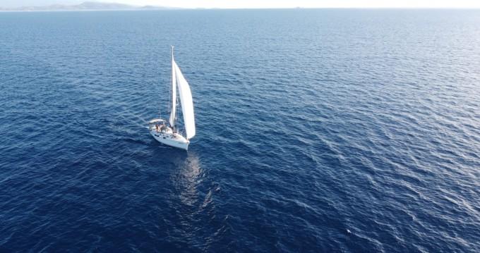 Segelboot mit oder ohne Skipper Comar mieten in Santa Teresa Gallura
