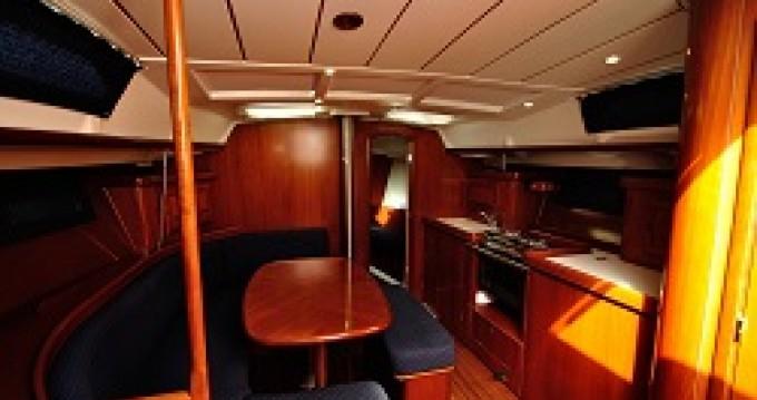 Bootsverleih Bénéteau Oceanis 393 Clipper Carloforte Samboat