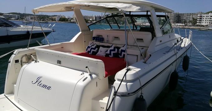 Bootsverleih Tiara 4000 Express Cambrils Samboat