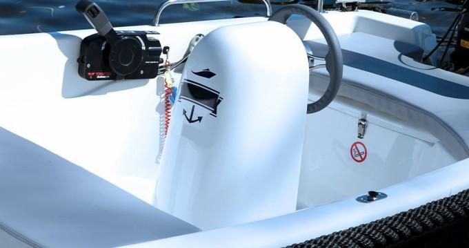 Motorboot mieten in Schwielowsee zum besten Preis