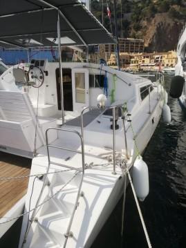 Yacht-Charter in Altea - Fritz Dubois G. Filca 37 auf SamBoat