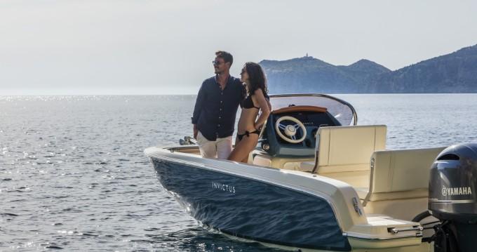Yacht-Charter in Vannes - Invictus  Invictus 190 FX auf SamBoat