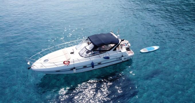Yacht-Charter in Lipari - Innovazione e Progetti Mira 37 auf SamBoat