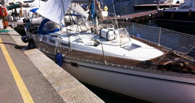 Segelboot mieten in Portoferraio zum besten Preis