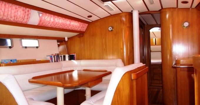 Yacht-Charter in Portoferraio - Jeanneau Sun Odyssey 44 auf SamBoat
