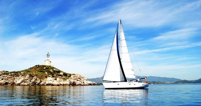 Yacht-Charter in Cannigione di Arzachena - Atlantic Atlantic 49 auf SamBoat