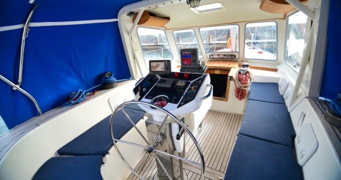 Segelboot mit oder ohne Skipper Colvic mieten in Ikaria
