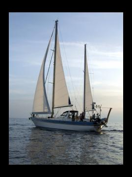 Bootsverleih Ikaria günstig Victor 50