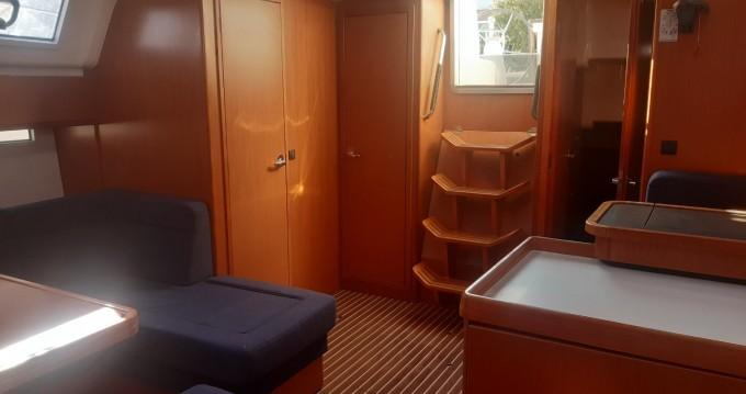 Bootsverleih Sámi günstig Cruiser 51