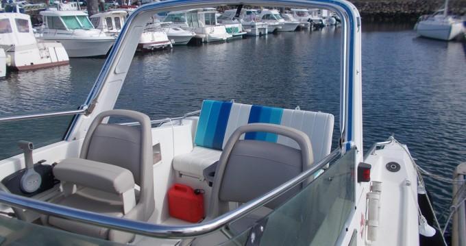 Motorboot mieten in La Turballe zum besten Preis