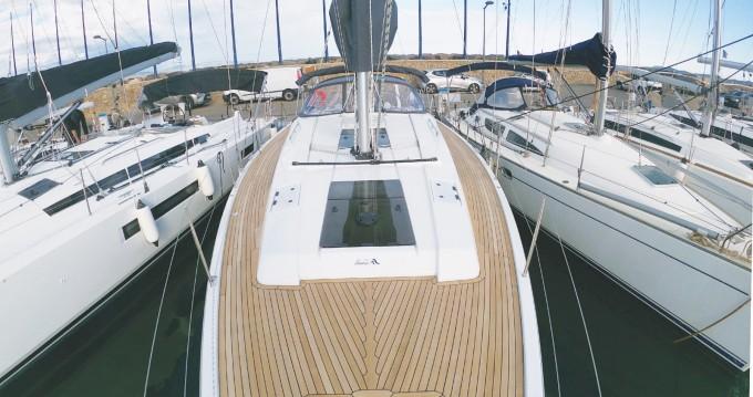 Segelboot mieten in Hyères zum besten Preis