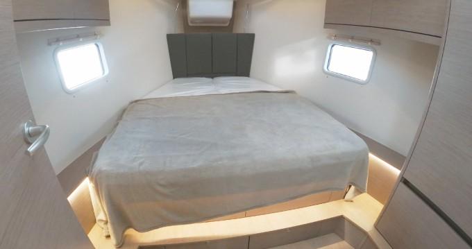 Bootsverleih Hyères günstig Hanse 418